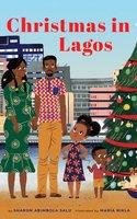Christmas in Lagos - Sharon Abimbola Salu
