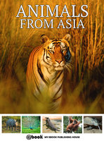 Animals from Asia - My Ebook Publishing House
