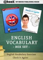 English Vocabulary Box Set - My Ebook Publishing House, Matt Purland
