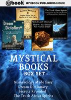 Mystical Books Box Set - My Ebook Publishing House
