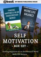 Self Motivation Box Set - My Ebook Publishing House