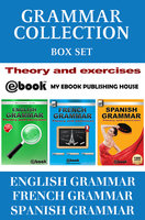 Grammar Collection Box Set - Theory and Exercises - My Ebook Publishing House