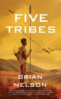 Five Tribes - Brian Nelson