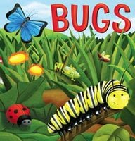 Bugs (Page Perfect NOOK Book) - Andrews McMeel Publishing