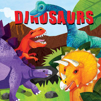 Dinosaurs (PagePerfect NOOK Book) - Andrews McMeel Publishing