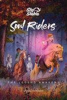 Soul Riders: The Legend Awakens - Helena Dahlgren, Star Stable Entertainment AB