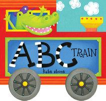 ABC Train - Andrews McMeel Publishing