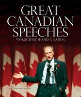 Great Canadian Speeches - Brian Busby