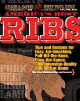 America's Best Ribs - Ardie A. Davis, Chef Paul Kirk