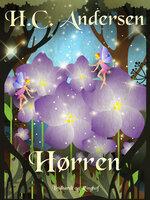 Hørren - H.C. Andersen