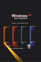 Windows XP para inexpertos - Oneida L. Hernández Guerra