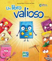 Un libro valioso - Brenda Peña, Lucero Valle, del