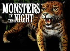 Monsters in the Night - Lisa Regan