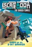 Escape Book: The Cursed Temple - Alain T. Puysségur