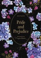 Pride and Prejudice: Illustrations by Marjolein Bastin - Jane Austen
