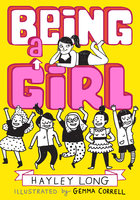 Being a Girl - Hayley Long