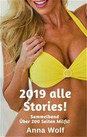 2019 alle Stories! - Anna Wolf