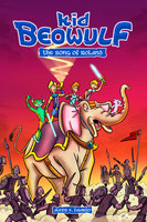 Kid Beowulf: The Song of Roland - Alexis E. Fajardo