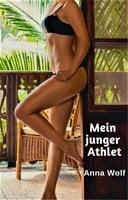 Mein junger Athlet - Anna Wolf