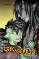 Ork X Goblin - Anna Kleve