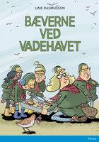 Bæverne ved Vadehavet, Blå Læseklub - Line Rasmussen