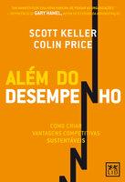 Além do desempenho - Colin Price, Scott Keller