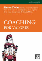 Coaching por valores - Simon Dolan