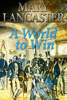 A World to Win - Mary Lancaster