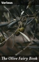 The Olive Fairy Book - Various