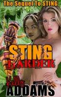 Sting (Harder) - Kelly Addams