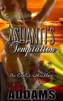 Ashanti's Temptation - Kelly Addams