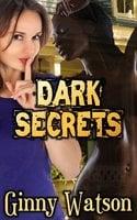 Dark Secrets - Ginny Watson