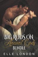 Big Rod's On Ancient Gods Bundle - Elle London