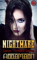 Nightmare - Anna Mann