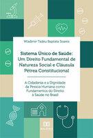 Sistema Único de Saúde - Wladimir Tadeu Baptista Soares