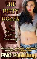 The Dirty Dozen - Kelly Addams, Beth Kean, Anna Mann, Ginny Watson, Angelina Jolly