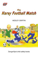 The Harey Football Match - Hedley Griffin