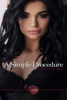 A Simple Procedure - Vanessa de Sade