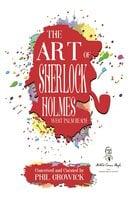 The Art of Sherlock Holmes: West Palm Beach - Phil Growick