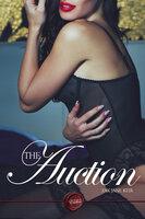 The Auction - Zak Jane Keir