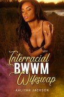 Interracial Wifeswap: BWWM MMFF Hotwife Erotica - Aaliyah Jackson