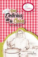 Las Delicias de la Casa - Fundación Casa de Santa Hipólita