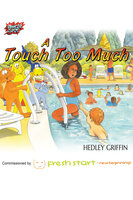 A Touch Too Much - Hedley Griffin