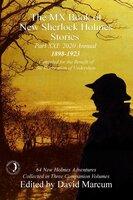 The MX Book of New Sherlock Holmes Stories - Part XXI - 2020 Annual (1898-1923) - David Marcum