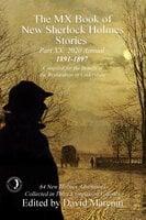 The MX Book of New Sherlock Holmes Stories - Part XX - 2020 Annual (1891-1897) - David Marcum