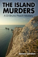 The Island Murders - James London