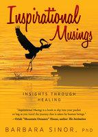 Inspirational Musings: Insights through Healing - Barbara Sinor