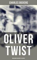 Oliver Twist (Musaicum Children's Classics) - Charles Dickens