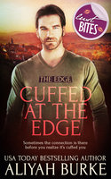 Cuffed at The Edge - Aliyah Burke