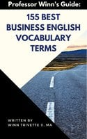 155 Best Business English Vocabulary Terms - Winn Trivette II